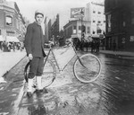 Bicycle Messenger