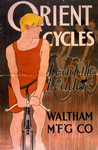 Orient Cycles Advertisement