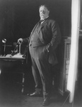 William H. Taft by Phone