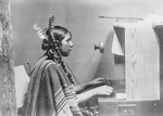 Indian Telephone Operator