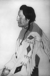 John Two-Gun White Calf, Blackfoot Indian Chief