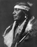 Assiniboin Man