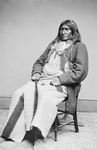 Cheyenne Indian Chief