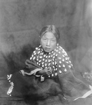 Sioux Indian Child