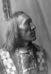 Little Dog, an American Indian Man