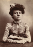 Woman With Tatooes
