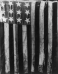 The Original Stars and Stripes Flag With 13 Stars