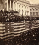 Rutherford Hayes Presidential Inauguration