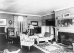 Theodore Roosevelt Home Parlor