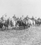 Col Roosevelt the Rough Riders