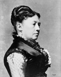 First Lady Julia Grant