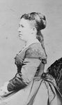 First Lady Julia Dent Grant