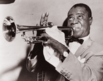 Louis Armstrong, Satchmo