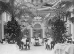 Dining Room, Willard Hotel