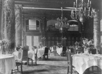 Dining Room of Willard Hotel