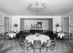 Reichs Chancellery Dining Room