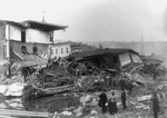 Aftermath of Johnstown Flood