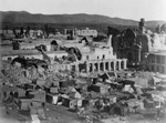 Arequipa, After an earthquake