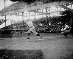 Babe Ruth Batting