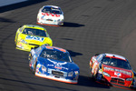 Race at the Las Vegas Motor Speedway
