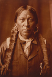 Native American Jicarilla Man