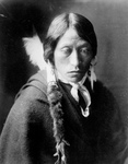Jicarilla Native American Man