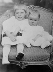 Ethel Barrymore's Children