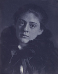 American Actress Ethel Barrymore