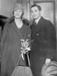 Irving Berlin and Ellin Mackay