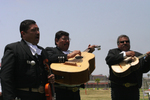 The Reel De San Diego Mariachi Band