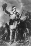 Colonel David Crockett