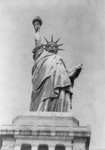 Picture of the Liberty Enlightening the World