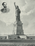Bartholdi Statue of Liberty