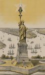 Liberty Enlightening the World