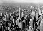 View of New York City in 1932