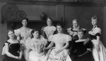 Ladies of the Cabinet in 1897