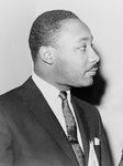 MLK in Profile