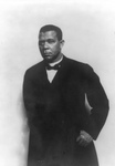 Booker Taliaferro Washington, 1917