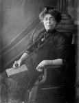Margaret James Murray