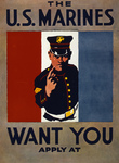US Marines Recruiting