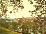 View of Berne, Switzerland