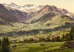 Adelboden Switzerland