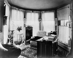 Living Room of Mary Baker Eddy's Home