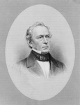 Engraving of Edward Everett