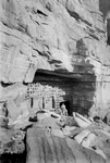 The Columbarium at Petra