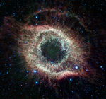 Photo of Helix Nebula (NGC 7293)