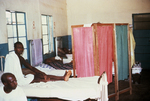 Barrier Nursing Which was Practiced On Male Patients in the Lassa Fever Ward in Segbwema, Sierra Leone