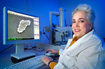 Electron Microscopist and Microbiologist - Janice Carr - CDC