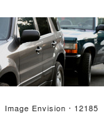 #12185 Picture Of Parked Cars