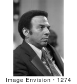 #1274 Photo Of Andrew Young